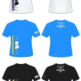 New MotoMedics Merchandise ready to hit the streets!