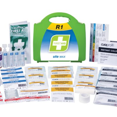 Ute Max First Aid Kit – FAR1U20