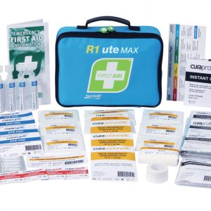 Ute Max First Aid Kit – Soft Pack – FAR1U30