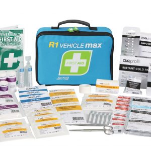 Vehicle Max First Aid Kit – FAR1V30