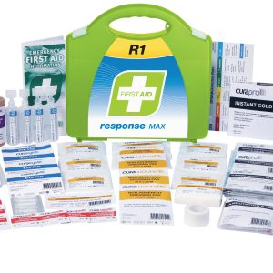 Response Max First Aid Kit – Plastic – FAR1X20