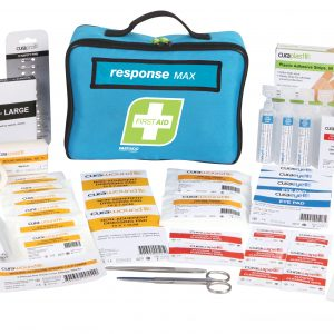 Response Max First Aid Kit – Soft Pack – FAR1X30
