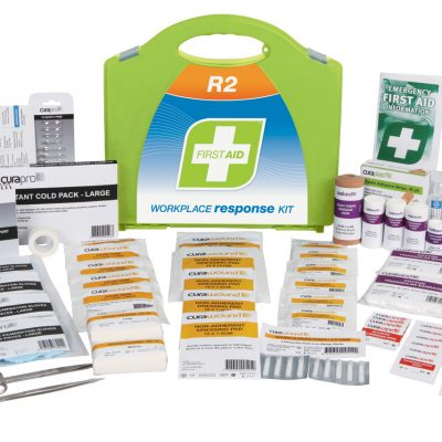 Workplace Response Kit – Plastic Kit – FAR220