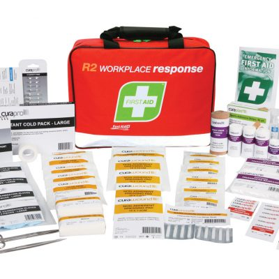 Workplace Response Kit – Soft Pack – FAR230