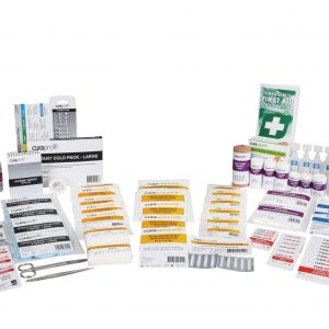 Workplace Response Kit – Complete Refill Pack – FAR299
