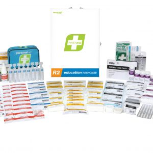 Education Response Kit R2 – FAR2L10 – Metal Cabinet
