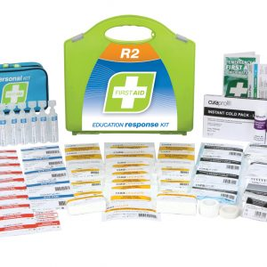 Education Response Kit R2 – FAR2L20 – Plastic Case